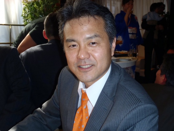 Tomo Akiyama