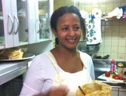 Rose Ohashi (Ethiopia)