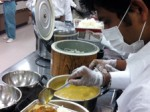 Sri Lankan Curry Kitchen Project