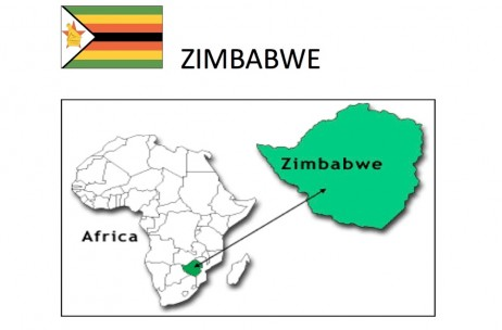 Voice of the Day Vol.1 – Zimbabwean Embassy