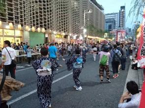 Tokyo Festivals