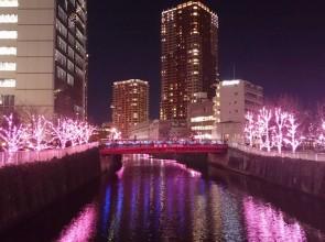 Tokyo Illuminations 2016