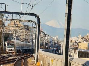 Tokyo Random Pics