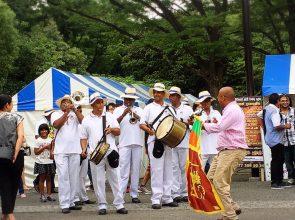 Ethnic festivals