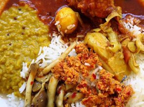 Tokyo Curry Binge