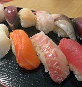 Sushi class for diehard sushi lovers!